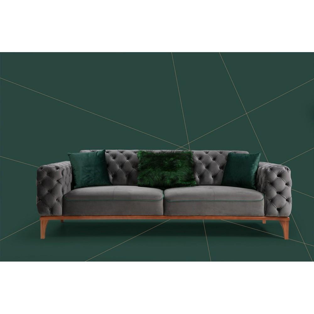 Sofa mit Schlaffunktion Zümrüt