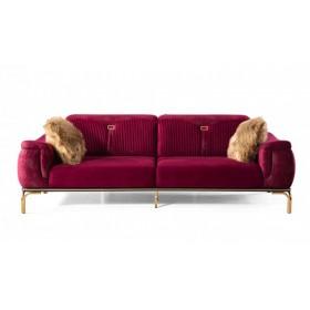3 Sitzer Sofa Hira
