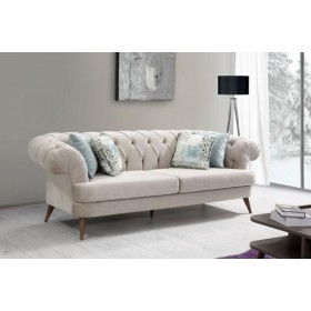 Sofa 3 Sitzer Anemon in 3...