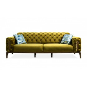 3 Sitzer Sofa Clas