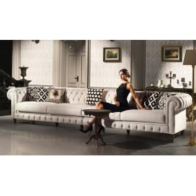 6 Sitzer Sofa Castello