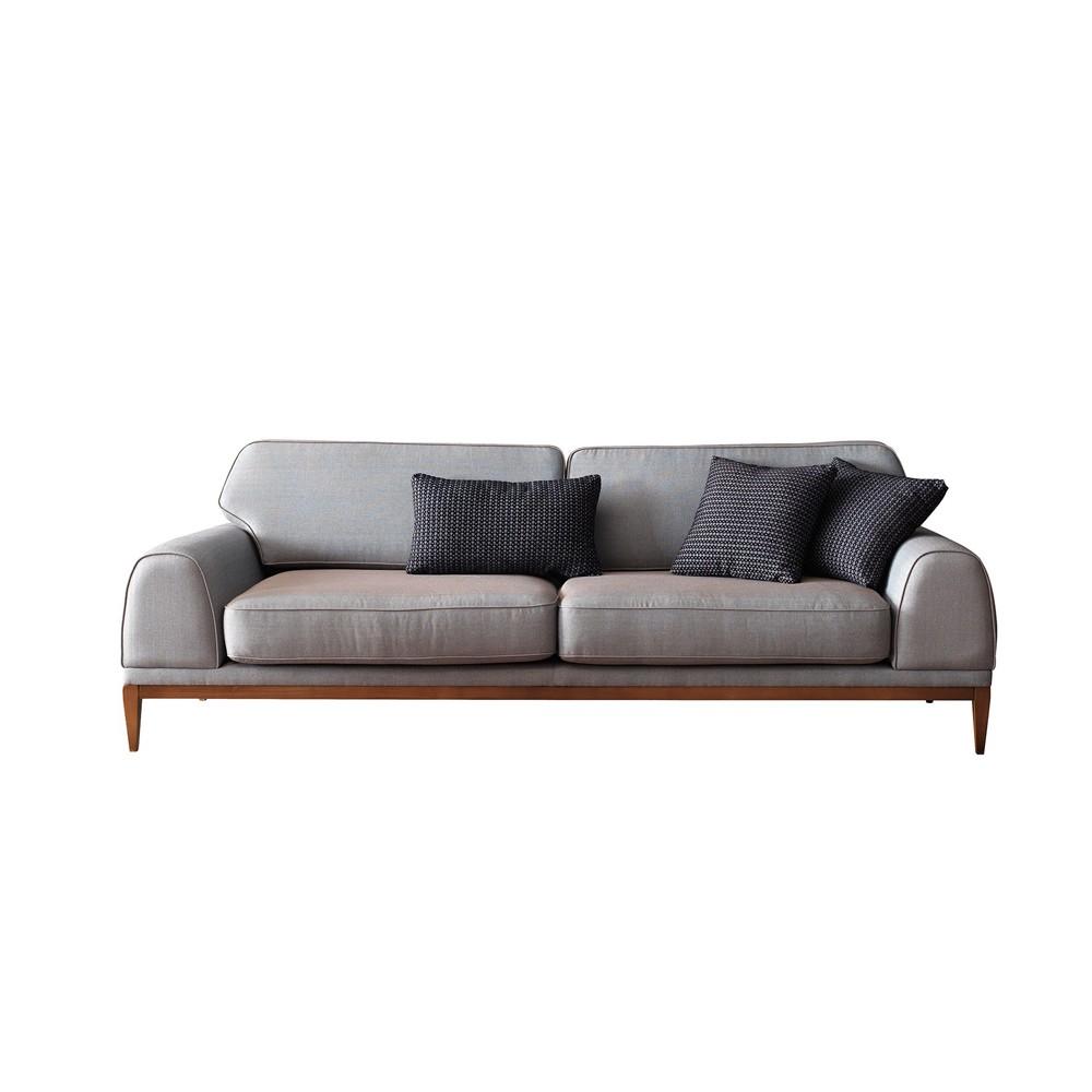Sofa  3 Sitzer Nepal