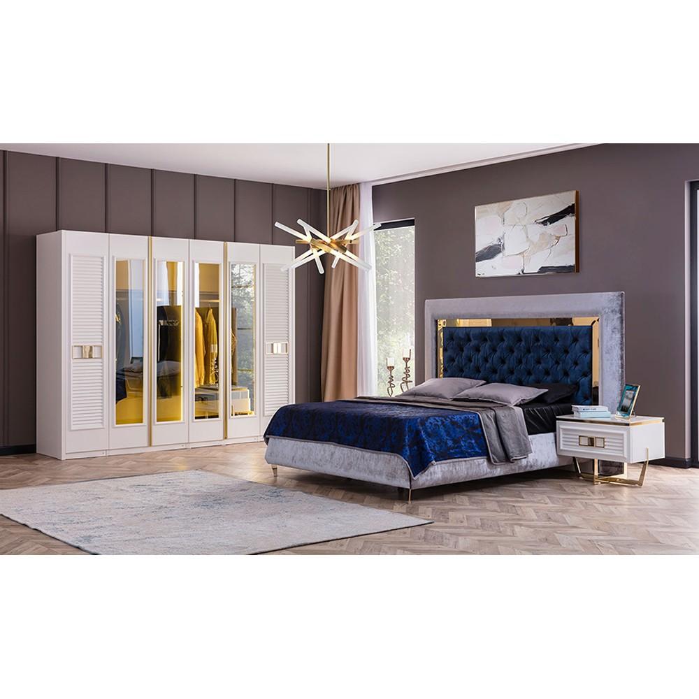 Schlafzimmer  Gloria