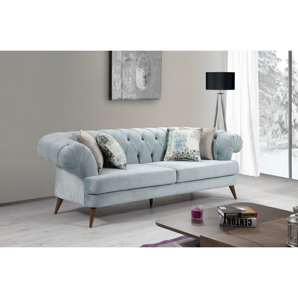 Sofa 3 Sitzer Anemon in...