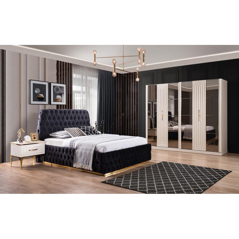 Schlafzimmer  Abanoz