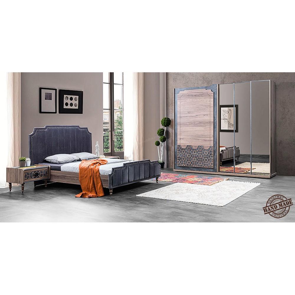 Schlafzimmer Hünkar