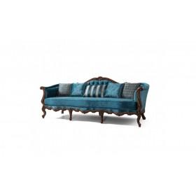 Sofa Imperial türkis