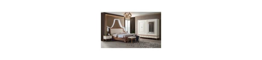 klassiche Schlafzimmer